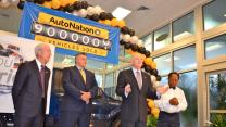 Auto Sales Reveal a Recovery That's Built to Last: AutoNation's Jackson