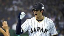Padres poised for big offseason if they can sign Shohei Ohtani