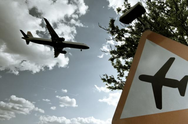 UK reports 70 drone near-misses at Heathrow in 2016
