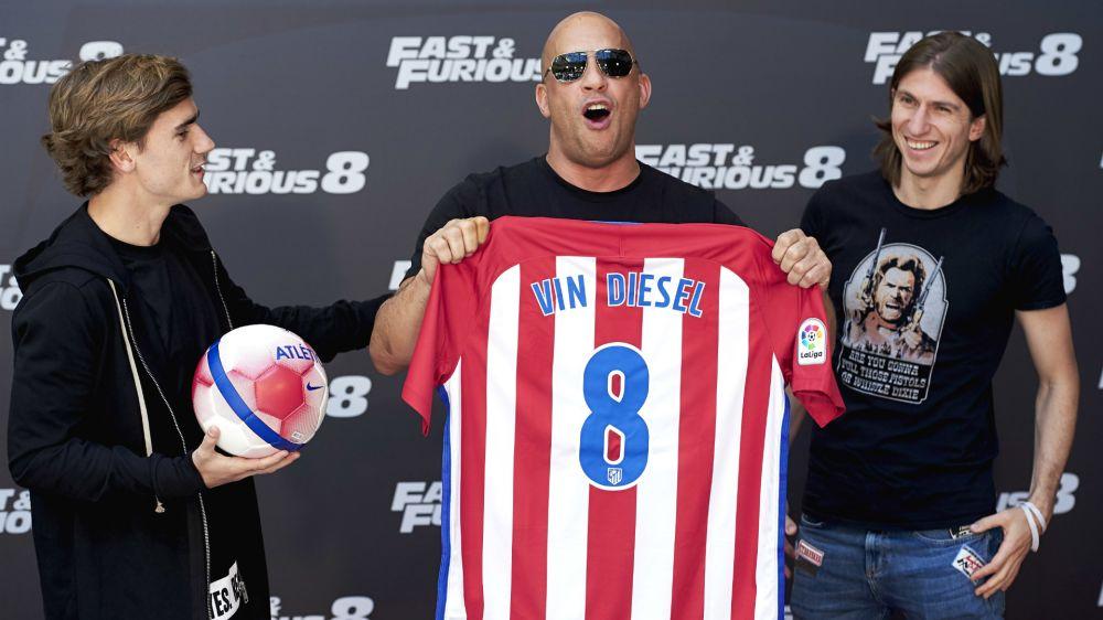 Filipe Luis pide el regreso de Theo Hernández al Atlético