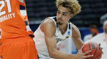 Huskies Add West Virginia Transfer Emmitt Matthews Jr.