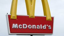McDonald's overall sales slump in February, U.S. results horrendous