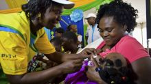 Kenya becomes 3rd country to roll out malaria vaccine