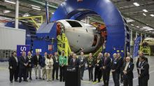 Spirit AeroSystems announces $1B expansion, 1,000 new jobs
