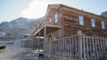 Ya puedes comprar un pueblo fantasma de California por menos de 1 millón de dólares