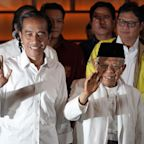 Indonesian Stocks, Rupiah Climb as Jokowi Wins Second Term