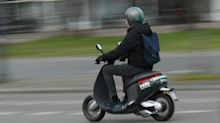Bosch's electric-moped startup Coup calls it quits