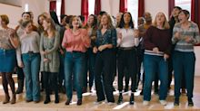 Military Wives - Trailer 2