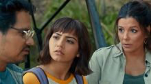 Dora the Explorer: Watch the first trailer from live-action movie City of Gold