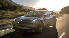 Surprise! Tesla's Model 3 now has a mid-range battery option