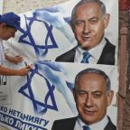 Israel elections: Netanyahu fighting for survival as polls predict another stalemate in unprecedented second vote