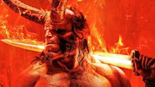 New NSFW 'Hellboy' trailer lays out the plot, gore