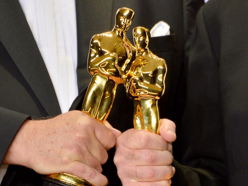 Oscars 2021: Stars bekommen Geschenkpaket im Wert von 60.000 US-Dollar