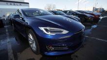 Tesla: Un Canadien enclenche l'Autopilot et fait la sieste sur l'autoroute