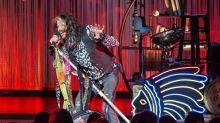 Aerosmith Announces 'Deuces Are Wild' Las Vegas Residency