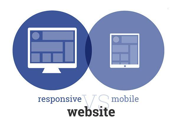 Difference between Responsive Web Design & Mobile Web Design