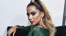 Anitta sobre participar do Rock in Rio: 'Vou realizar um sonho'
