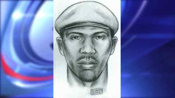 Search for suspect in massage parlor assaults