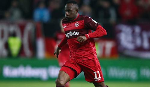 2. Liga: Zoua und Moritz schießen FCK zum Sieg