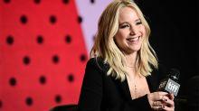 Jennifer Lawrence se tomará un descanso de 2 años