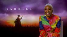 Harriet: Exclusive Interview With Cynthia Erivo, Joe Alwyn & Kasi Lemmons