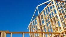 Homebuilders Still Look Positive