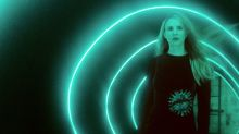 Fans of cancelled Netflix series 'The OA' hire Times Square billboard to plead for show's renewal