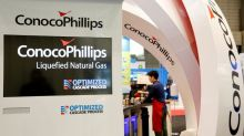 Exclusive: ConocoPhillips prepares to sell stake in Canada's Cenovus - sources
