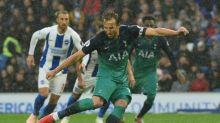 Harry Kane admits he has been below par for Tottenham