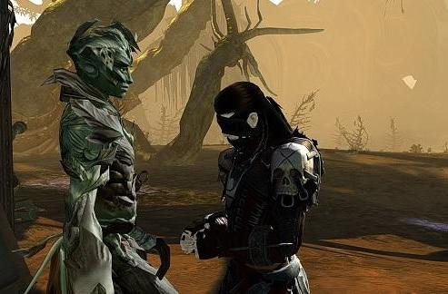 Flameseeker Chronicles: Guild Wars 2's living story and the Orrian menace