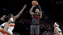'I'm not willing to sell myself out': Damian Lillard isn't going to ask out of Portland for a championship
