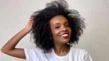 Thelma Assis sofre ataques racistas e é defendida por fãs