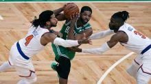 WATCH: Should the Celtics prefer the Knicks, Hawks, Nets or Bucks in the playoffs?