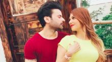Jasleen Matharu Reveals She Is In No Hurry To Tie The Knot With BF Abhinit Gupta For THIS Reason