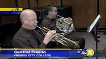 Fresno City College Wind Ensemble heads to Carnegie Hall
