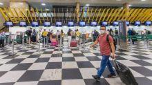 Senado aprova projeto que viabiliza socorro às companhias aéreas