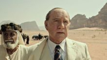 Kevin Spacey's 'All the Money in the World' gets pulled from AFI Fest