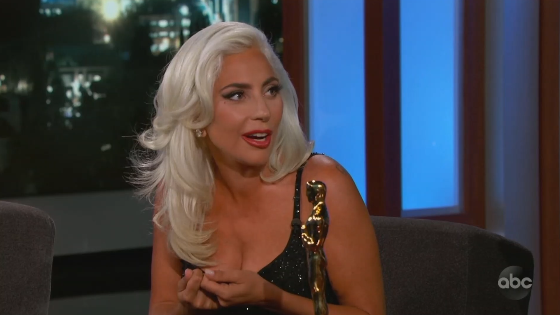 4885c75febf20 Lady Gaga denies Bradley Cooper rumors  Video