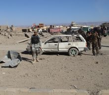 Dozens killed as Taliban launch fresh assaults on Afghan bases