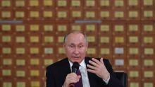 Putin confía en continuidad de política kazaja tras la dimisión de Nazarbáyev