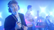 Watch LCD Soundsystem's New 'tonite' Video