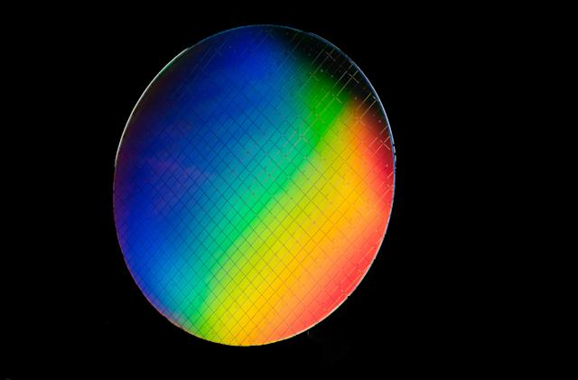 Intel's 'hot' qubits could lead to more advanced quantum computers