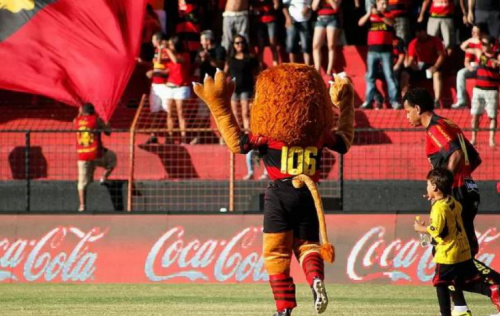 Com três lesionados, Sport deve entrar em campo novamente com Mena, Rodrigo e André
