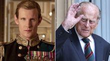 La escena en 'The Crown' que puso en jaque la imagen de Felipe de Edimburgo