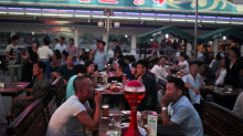 North Korea cancels beer festival amid drought fears