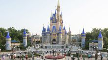 Disney parks cutting 32,000 employees through early 2021