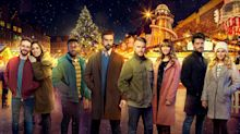 Coronation Street Boss Defends Upcoming Christmas Day Shooting Scenes