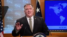 Pompeo defends RNC address, saying State Dept. found it lawful