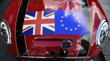 """Londres y Bruselas enfilan una semana clave en un """"mejor ambiente"""""""