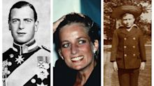 Conspiracy theories of 7 tragic deaths in the British royal family